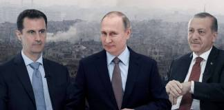 erdogan putin assad